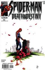Spider-Man: Death and Destiny # 2