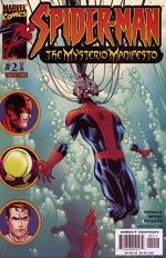 Spider-Man: The Mysterio Manifesto # 2