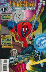 Spider-Man: Power of Terror # 1