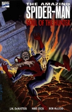 Spider-Man: Soul of the Hunter # 1