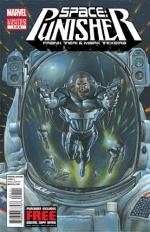 Space: Punisher # 1