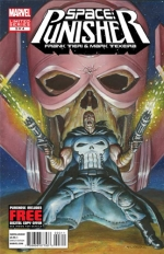 Space: Punisher # 3