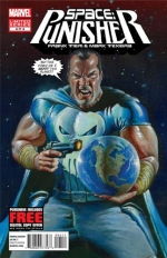 Space: Punisher # 4