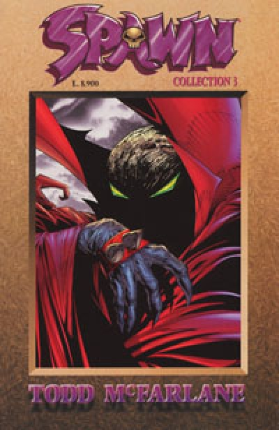 Spawn Collection # 3