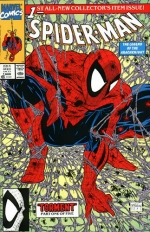 Spider-Man vol 1 # 1
