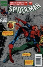 Spider-Man vol 1 # 46