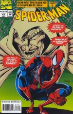 Spider-Man vol 1 # 47