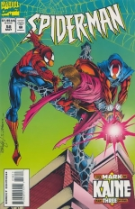Spider-Man vol 1 # 58