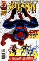 Spider-Man vol 1 # 81