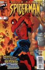 Peter Parker: Spider-Man # 2