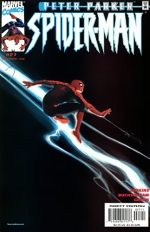 Peter Parker: Spider-Man # 27