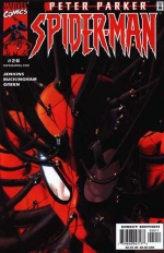 Peter Parker: Spider-Man # 28