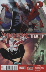 Spider-verse Team-Up # 2