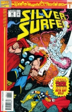 Silver Surfer vol 3 # 86