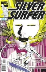 Silver Surfer vol 3 # 140