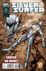 Silver Surfer vol 5 # 2