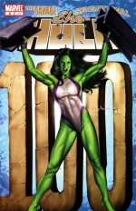 She-Hulk vol 2 # 3