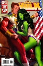 She-Hulk vol 2 # 6