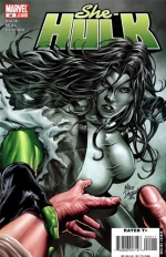 She-Hulk vol 2 # 22