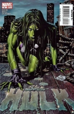 She-Hulk vol 2 # 23