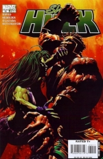 She-Hulk vol 2 # 30