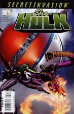 She-Hulk vol 2 # 33
