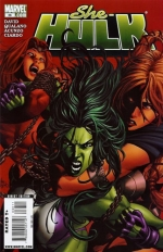 She-Hulk vol 2 # 36