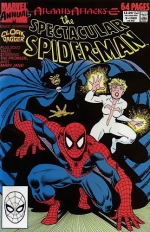 Spectacular Spider-Man Annual # 9