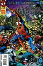 Spectacular Spider-Man Super Special # 1