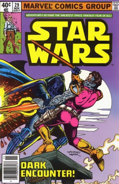 Star Wars vol 1 # 29