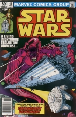 Star Wars vol 1 # 46