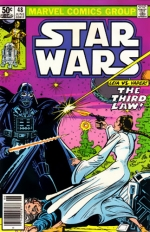 Star Wars vol 1 # 48