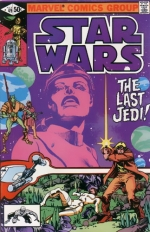 Star Wars vol 1 # 49