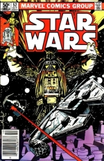 Star Wars vol 1 # 52