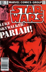 Star Wars vol 1 # 62