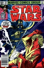 Star Wars vol 1 # 63