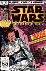 Star Wars vol 1 # 65