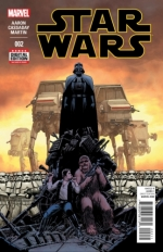 Star Wars vol 2 # 2