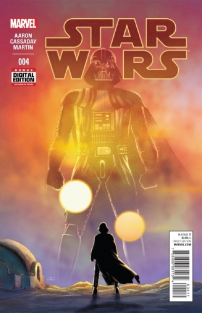 Star Wars vol 2 # 4
