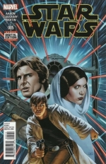 Star Wars vol 2 # 5