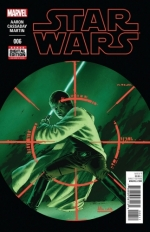 Star Wars vol 2 # 6