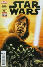 Star Wars vol 2 # 7