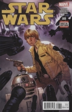 Star Wars vol 2 # 8
