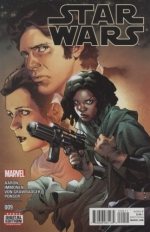 Star Wars vol 2 # 9
