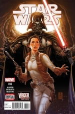Star Wars vol 2 # 13