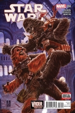 Star Wars vol 2 # 14
