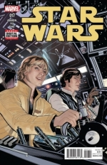Star Wars vol 2 # 17