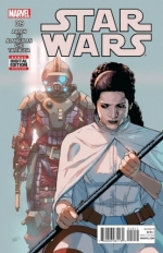Star Wars vol 2 # 19