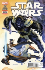 Star Wars vol 2 # 20