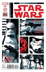 Star Wars vol 2 # 21